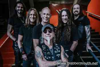 Accept To Release 'The Undertaker' Single Next Month - BLABBERMOUTH.NET