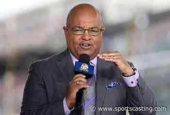Mike Tirico's Net Worth Grows Each Time He Becomes 'the Next Man up' - Sportscasting