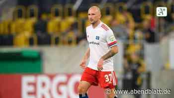 """Fußball: """"BamS"""": Toni Leistner will Einspruch gegen Sperre einlegen"""