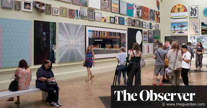 Royal Academy's cruel dilemma: sell a Michelangelo or lose 150 jobs