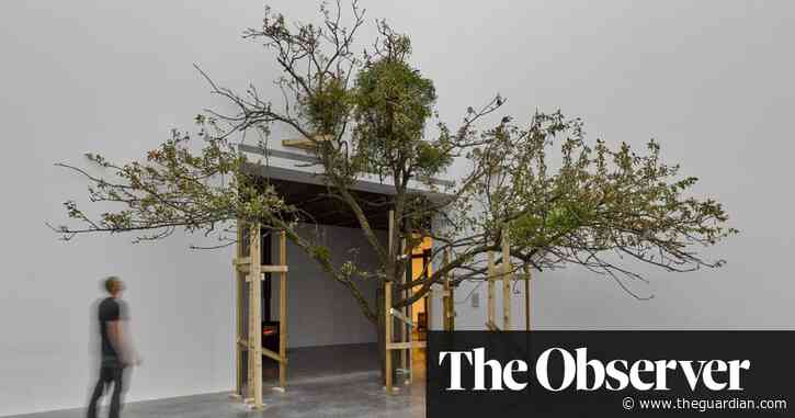 Danh Vo: Chicxulub; Flow review – artists of the floating world