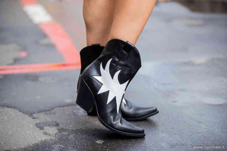 La scarpa con la punta rialzata? Perché può salvare il nostro corpo