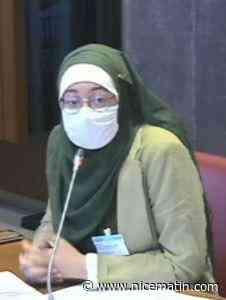 """Une députée LREM regrette que le """"buzz"""" sur le voile d'une étudiante à l'Assemblée nationale occulte le sujet examiné"""