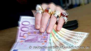 Deutschland hat bereits eine Reichensteuer: Sie beträgt 500 Milliarden Euro im Jahr