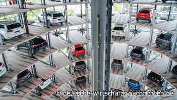 Diese 19 Autobauer machen weltweit den größten Umsatz