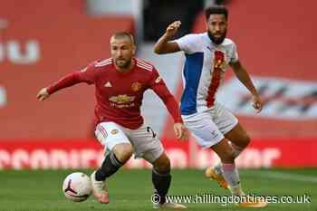 Luke Shaw admits Manchester United need reinforcements - Hillingdon Times