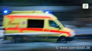 Unfälle: Ehepaar bei Unfall auf A7 bei Krogaspe schwer verletzt