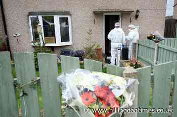 Man admits murdering healthcare worker wife in machete attack - Hillingdon Times