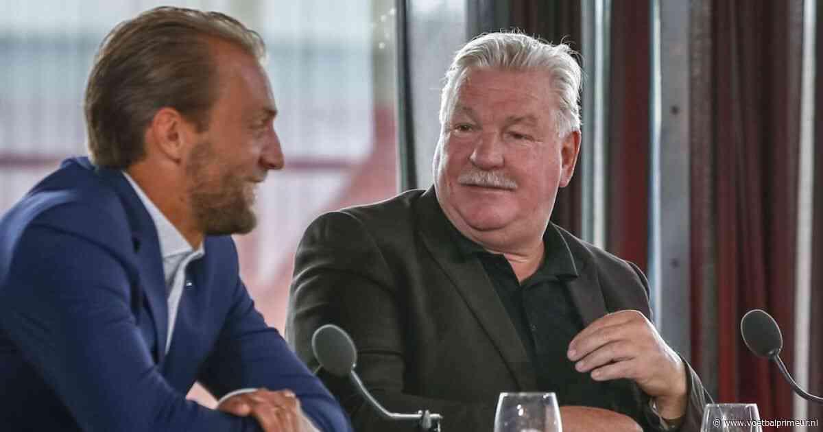 'Ik ga door tot ik erbij neerval, wil een keer kampioen worden met FC Utrecht'