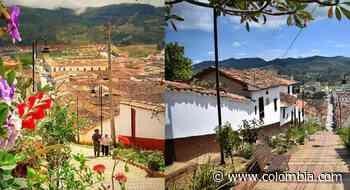 Tembló hoy sábado 19 de septiembre en Zapatoca, Santander - Colombia.com