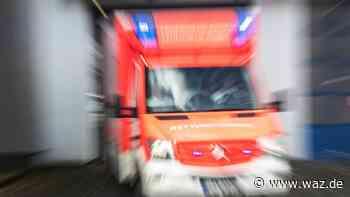 Motorrad-Fahrschülerin (42) aus Herne schwer verletzt - Westdeutsche Allgemeine Zeitung