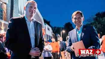 Wahlgeflüster in Herne: Von Wahlkämpfen und Geschenken - Westdeutsche Allgemeine Zeitung