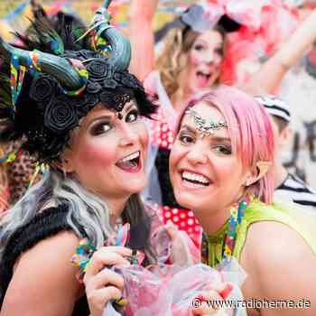 Karneval in Herne - wie geht es weiter? - Radio Herne