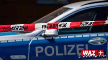 Tödlicher Fenstersturz in Herne: Das sagt der Staatsanwalt - Westdeutsche Allgemeine Zeitung