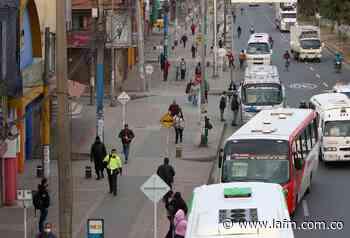 Carteles mexicanos estarían haciendo presencia en Soacha, según la Defensoría - La FM