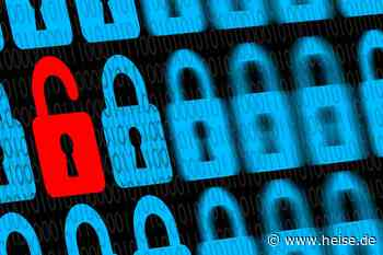 Uniklinik: Landesregierung wiederholt auf IT-Sicherheit hingewiesen - heise online