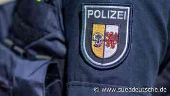 Polizeibehörden in MV suchen externe IT-Fachkräfte - Süddeutsche Zeitung