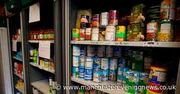 What the pandemic has taught Manchester's food banks in preparing for winter