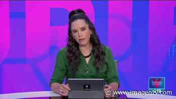 Noticias con Yuriria Sierra | Programa completo 15/09/2020 Imagen Televisión - Imagen Televisión
