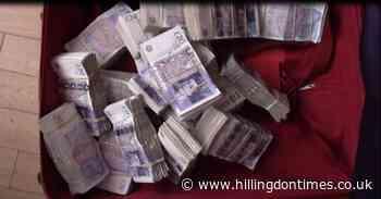 Edgware trio lose bid to retrieve £300,000 suspected 'criminal cash'