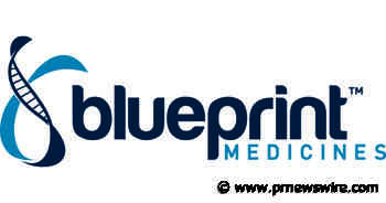Blueprint Medicines Reports ARROW Trial Data at ESMO Virtual Congress 2020 Demonstrating Durable Clinical Benefits of GAVRETO™ (Pralsetinib) in Patients with Advanced RET-Mutant Medullary Thyroid Cancer