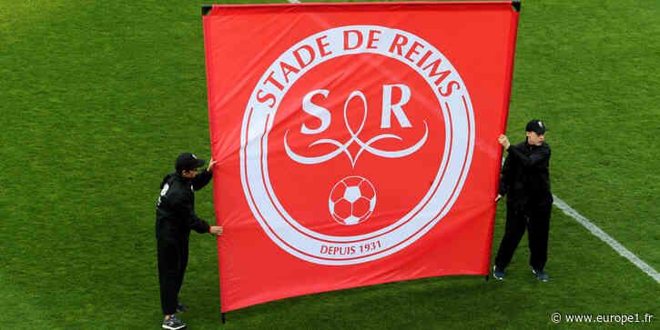 Le Stade de Reims retrouve la coupe d'Europe après 57 ans d'absence - Europe 1