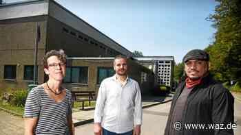 Ehrenamtler halfen Flüchtlingen bei ihrem Start in Velbert - Westdeutsche Allgemeine Zeitung