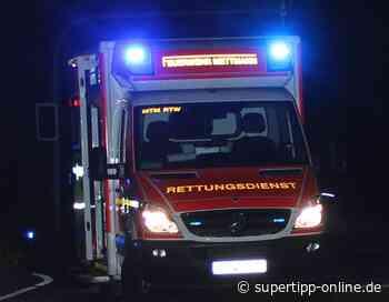 Dooring-Unfall in Langenberg: Erst mit Reh, dann mit Pedelec kollidiert - Velbert - Supertipp Online