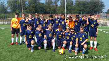I 2007 del Villa Cortese partono col piglio giusto - SportLegnano.it - SportLegnano.it