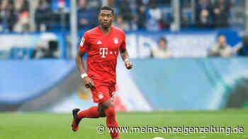 Neuer Alaba-Wirbel! Abwehrchef fehlt gegen Schalke - Rummenigge äußert sich bei Sky zu Transfer-Posse