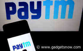 Paytm says it did nothing illegal, accuses Google of 'arm-twisting'
