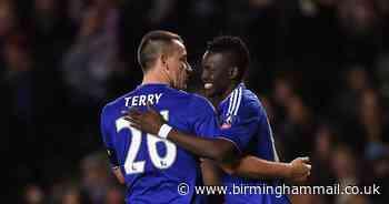 Bertrand Traore reveals 'big part' John Terry played with Aston Villa transfer - Birmingham Live