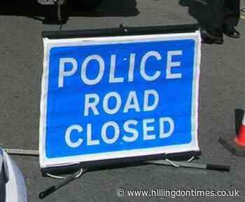 'Serious' crash on A414 between Hemel and St Albans