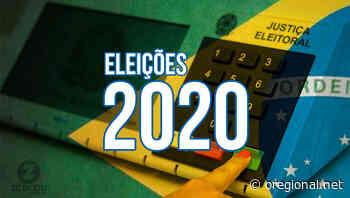 TSE divulga gastos para campanha eleitoral em Engenheiro Coelho - O Regional