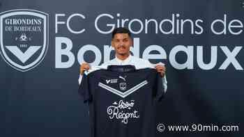 Girondins de Bordeaux : Logan Delaurier-Chaubet, la Ligue 1 à l'horizon - 90min