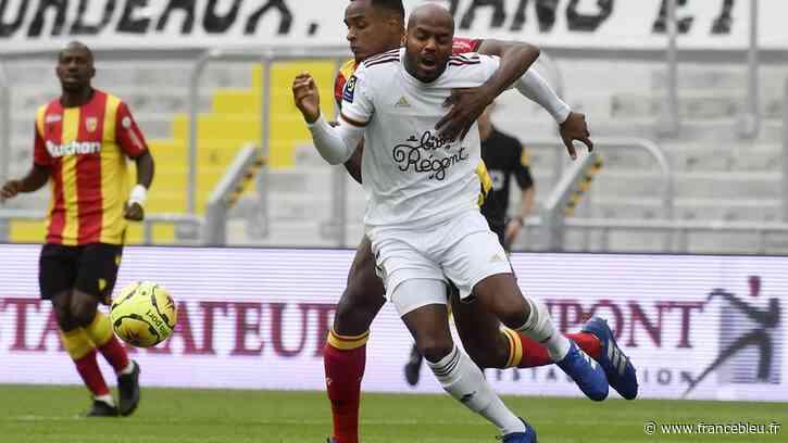Ligue 1 : Première défaite de la saison pour les Girondins de Bordeaux à Lens (2-1) - France Bleu
