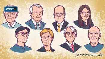 Woher die reichsten Deutschen ihr Vermögen haben
