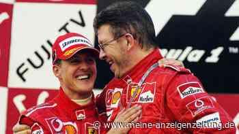 Mick Schumacher vor Formel-1-Debüt? Schumi-Sohn steht bei Ferrari-Kundenteam hoch im Kurs