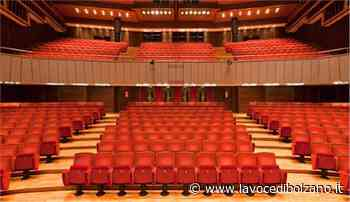 Anno scolastico: il 24 settembre inaugurazione al Teatro comunale di Bolzano - La Voce di Bolzano