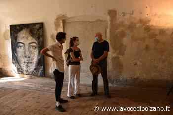 """Nuova mostra """"Lockout"""": l'arte ed il lockdown - La Voce di Bolzano"""
