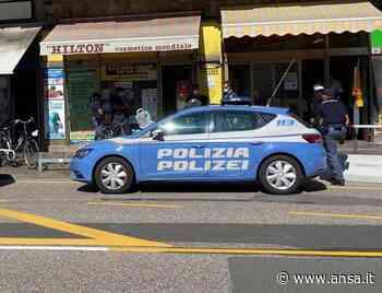 Trovato morto in garage a Bolzano - Agenzia ANSA