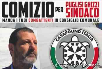 CasaPound Bolzano, venerdì 18 settembre comizio in piazzetta Casagrande con Simone Di Stefano - La Voce di Bolzano