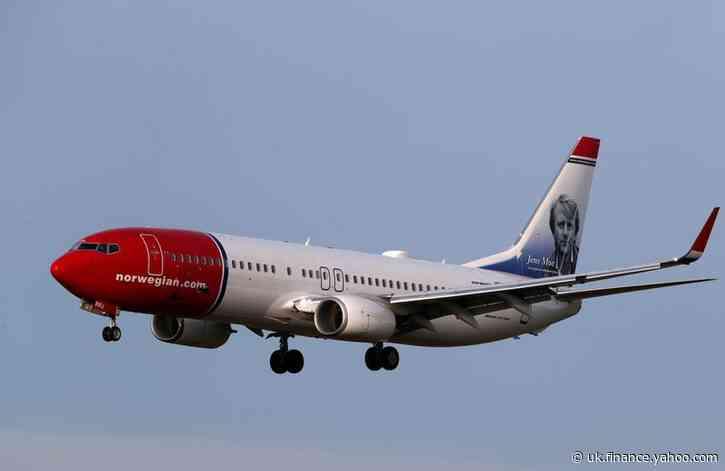 Norway extends loan guarantees for Norwegian Air