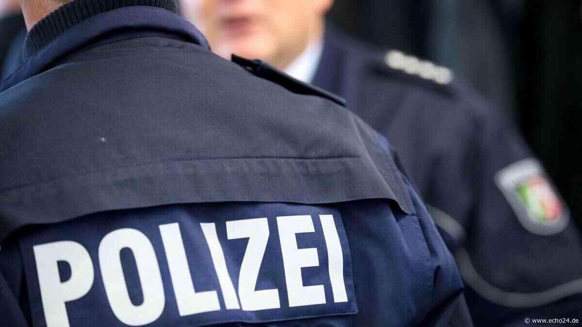 Ludwigsburg: Polizei sucht mit Fotos nach vermisstem Mann aus Schwieberdingen - echo24.de