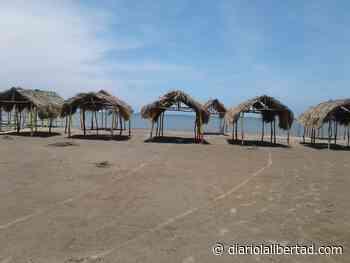 Tubará reaperturará sus playas el 27 de septiembre - Diario La Libertad