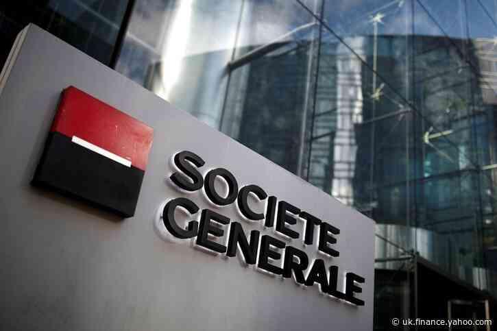 Societe Generale gears up for Lyxor asset management sale - sources