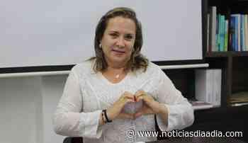 Imagen favorable para N Sánchez, alcaldesa de Silvania, Cundinamarca - Noticias Día a Día