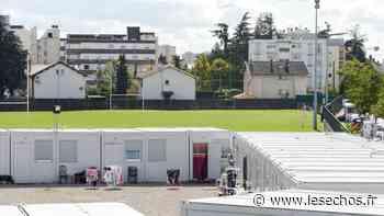 Le maire d'Eragny-sur-Oise s'oppose à un projet de logements sociaux temporaires - Les Échos