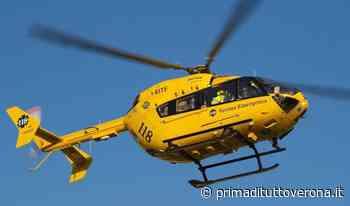 Incidente nautico a Peschiera del Garda: 32enne in gravi condizioni - Prima Verona