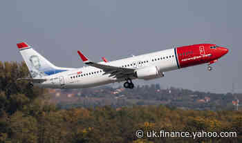 Norway extends Norwegian Air loan guarantees by two months